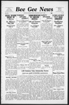 Bee Gee News May 6, 1936