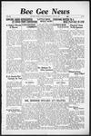 Bee Gee News June 24, 1936