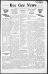 Bee Gee News January 6, 1937
