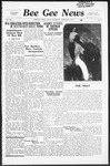 Bee Gee News February 3, 1937