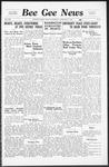 Bee Gee News February 17, 1937
