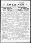 Bee Gee News February 25, 1937