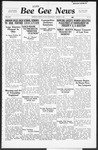 Bee Gee News March 3, 1937