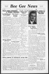 Bee Gee News March 17, 1937