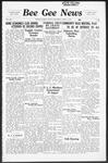 Bee Gee News April 14, 1937