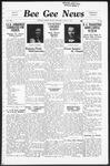 Bee Gee News May 5, 1937