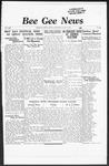 Bee Gee News May 26, 1937