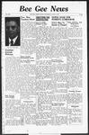 Bee Gee News June 14, 1937