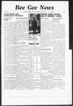 Bee Gee News June 23, 1937