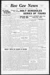 Bee Gee News June 30, 1937
