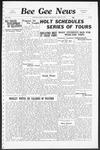 Bee Gee News June 30, 1937