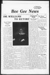 Bee Gee News July 8, 1937