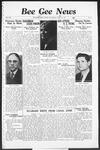 Bee Gee News July 28, 1937