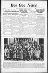 Bee Gee News August 4, 1937