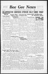 Bee Gee News October 13, 1937