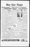 Bee Gee News November 24, 1937