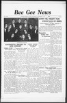 Bee Gee News December 1, 1937