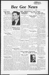 Bee Gee News February 3, 1938