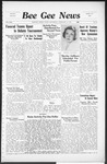 Bee Gee News February 16, 1938