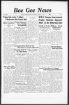 Bee Gee News March 16, 1938