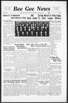 Bee Gee News March 23, 1938