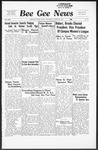 Bee Gee News March 30, 1938