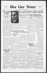 Bee Gee News April 27, 1938