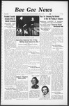 Bee Gee News May 4, 1938