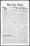 Bee Gee News May 11, 1938