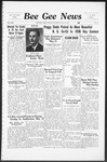 Bee Gee News May 18, 1938