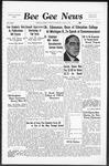 Bee Gee News June 3, 1938