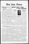 Bee Gee News July 7, 1938