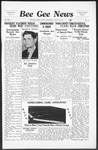 Bee Gee News August 3, 1938