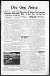 Bee Gee News September 14, 1938