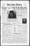 Bee Gee News January 18, 1939