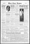 Bee Gee News February 8, 1939