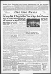 Bee Gee News March 15, 1939