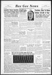 Bee Gee News March 22, 1939
