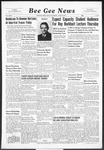 Bee Gee News April 26, 1939