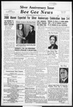 Bee Gee News May 10, 1939