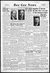 Bee Gee News May 17, 1939