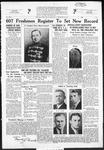 Bee Gee News September 20, 1939