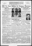 Bee Gee News October 11, 1939