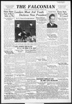 The Falconian October 25, 1939