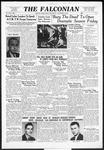 The Falconian November 15, 1939