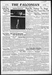 The Falconian November 22, 1939
