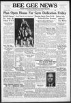 Bee Gee News January 17, 1940