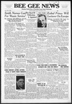 Bee Gee News February 14, 1940