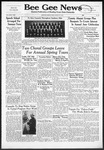 Bee Gee News March 27, 1940