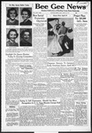 Bee Gee News April 24, 1940